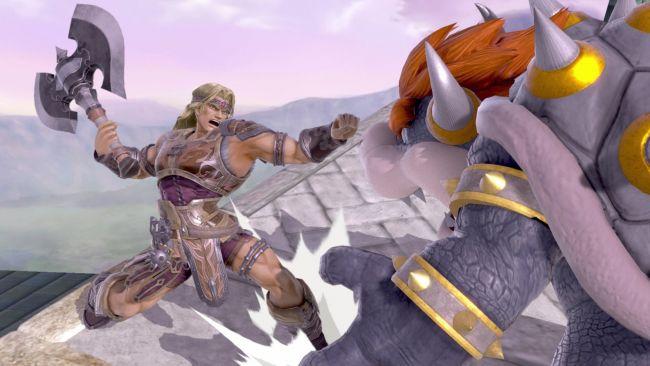 Super Smash Bros. Ultimate - Screenshots - Bild 14