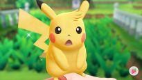 Pokémon: Let's Go, Pikachu! / Evoli! - Screenshots - Bild 10