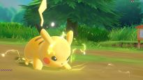 Pokémon: Let's Go, Pikachu! / Evoli! - Screenshots - Bild 8