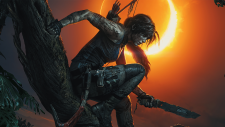 Tomb Raider (Netflix) - News