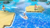 Pokémon: Let's Go, Pikachu! / Evoli! - Screenshots - Bild 7