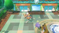 Pokémon: Let's Go, Pikachu! / Evoli! - Screenshots - Bild 3