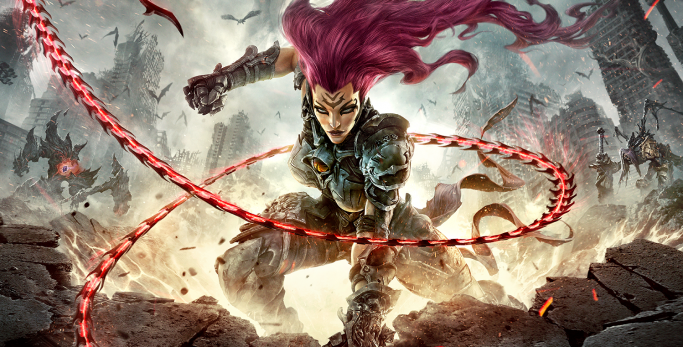 Darksiders 3 - Test