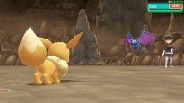 Pokémon: Let's Go, Pikachu! / Evoli! - Screenshots - Bild 9