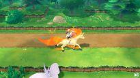 Pokémon: Let's Go, Pikachu! / Evoli! - Screenshots - Bild 2
