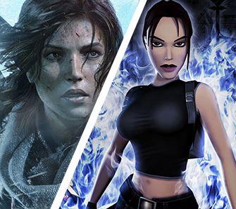 Top 10: Die besten Tomb-Raider-Spiele - Special