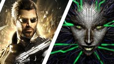 Top 10: Cyberpunk-Spiele - Special