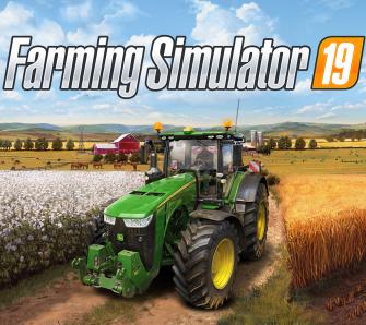 Landwirtschafts-Simulator 19 - Test