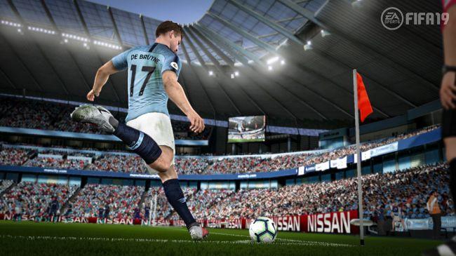 FIFA 19 - Screenshots - Bild 1