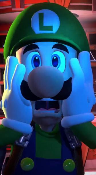 Luigi's Mansion 3 - Preview
