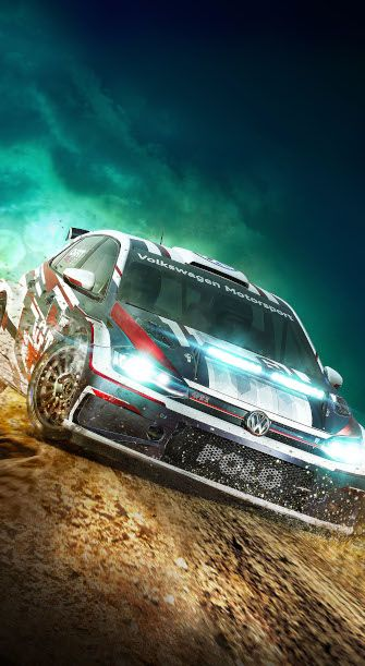 Dirt Rally 2.0 - Preview