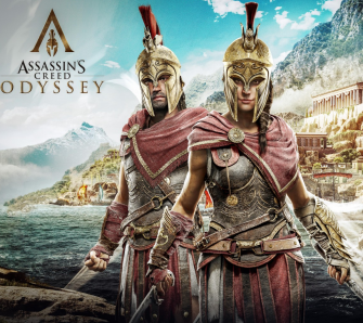 Assassin's Creed: Odyssey - Legacy of the First Blade 3 - Test