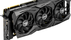 ASUS ROG Strix GeForce RTX 2080 Ti