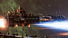Battlefleet Gothic: Armada II - Screenshots
