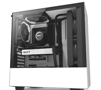 NZXT H500 - Test