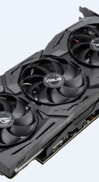 ASUS ROG Strix GeForce RTX 2080 O8G - Test