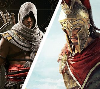 Assassin's Creed: Alles nur geklaut? - Special