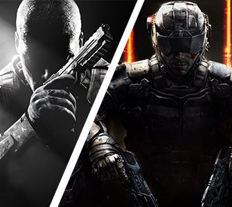Call of Duty: Black Ops - Special