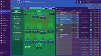 Football Manager 2019 - Screenshots - Bild 3