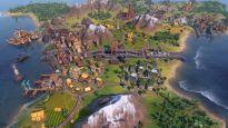 Sid Meier's Civilization VI: Gathering Storm - Screenshots - Bild 3