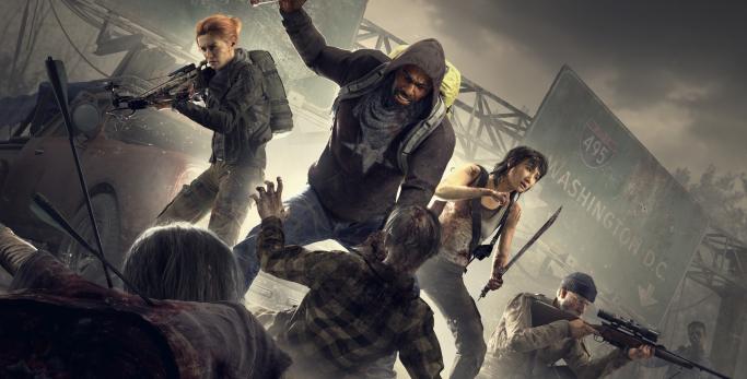 Overkill's The Walking Dead - Test
