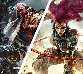 Darksiders - Special