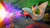 Jump Force: Unite to Fight - Screenshots - Bild 10