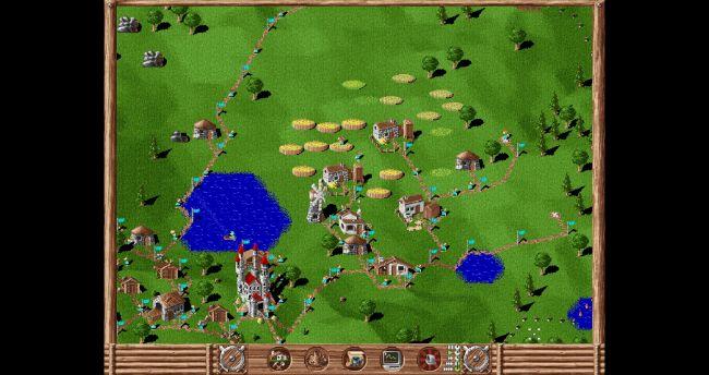 Die Siedler History Collection - Screenshots - Bild 1