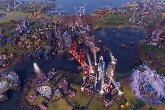 Sid Meier's Civilization VI: Gathering Storm - Screenshots - Bild 1