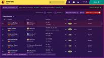Football Manager 2019 Touch - Screenshots - Bild 7
