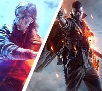 10 Dinge, die Battlefield besser macht als Call of Duty - Special