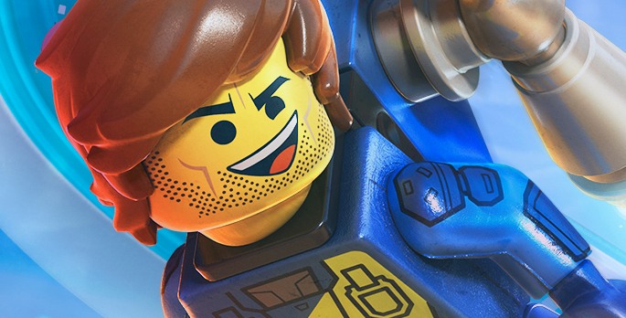 The Lego Movie 2 Videogame - Test