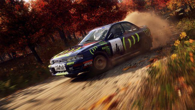 DiRT Rally 2.0 - Screenshots - Bild 10