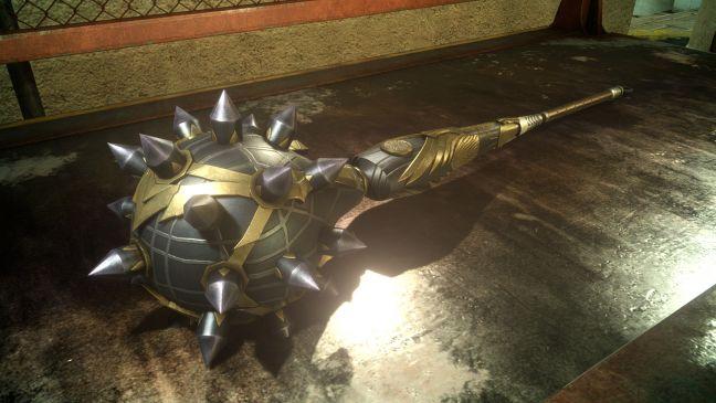 Final Fantasy XV - Screenshots - Bild 14