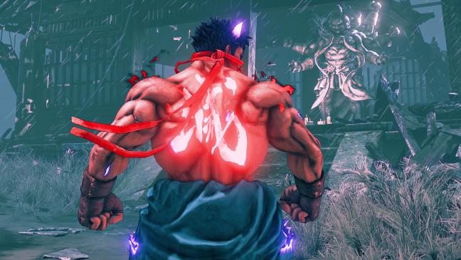 Street Fighter V: Arcade Edition - Screenshots - Bild 1