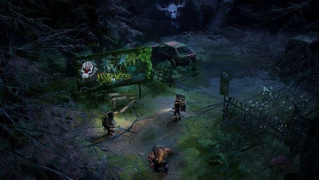 Mutant Year Zero: Road to Eden - Screenshots - Bild 9