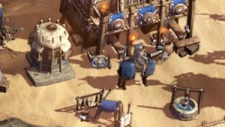 Conan Unconquered - Screenshots