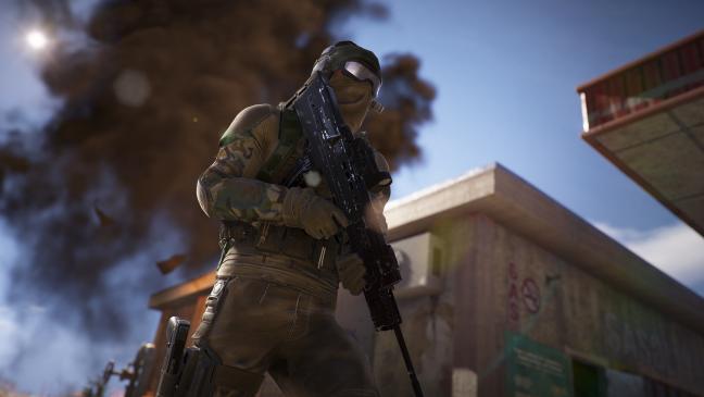Tom Clancy's Ghost Recon: Wildlands - Screenshots - Bild 13