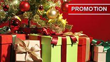 Fünf coole Weihnachtsgeschenke - Special