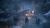 Mutant Year Zero: Road to Eden - Screenshots - Bild 6