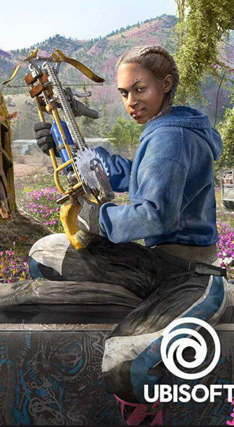 Far Cry: New Dawn - Komplettlösung