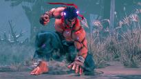 Street Fighter V: Arcade Edition - Screenshots - Bild 3