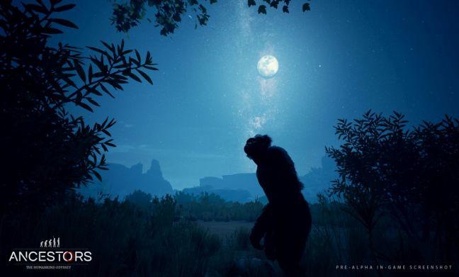 Ancestors: The Humankind Odyssey - Screenshots - Bild 4