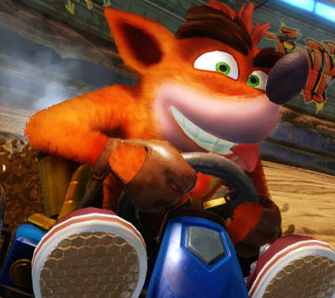 Crash Team Racing Nitro-Fueled - Preview