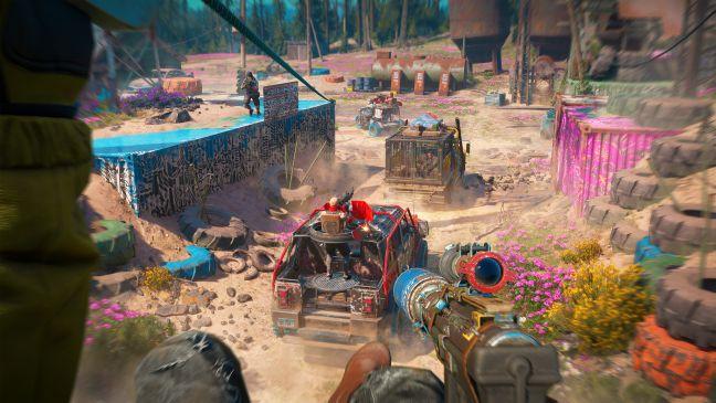 Far Cry: New Dawn - Screenshots - Bild 5