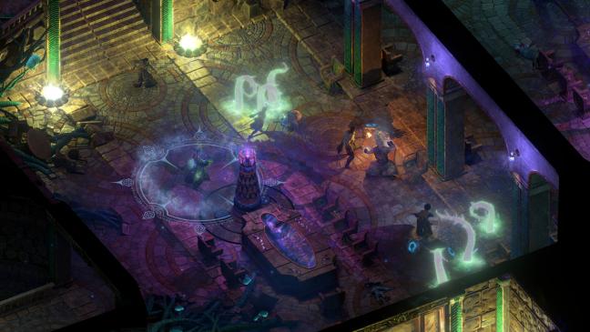 Pillars of Eternity II: Deadfire - Screenshots - Bild 11