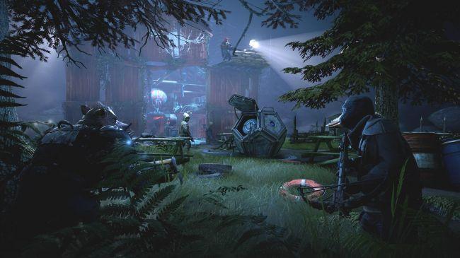 Mutant Year Zero: Road to Eden - Screenshots - Bild 1
