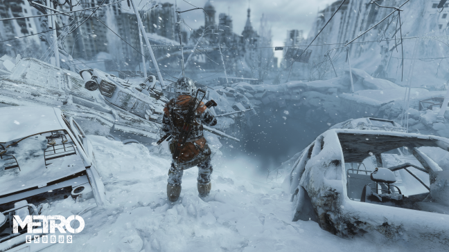Metro Exodus - Screenshots - Bild 2