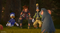 Kingdom Hearts III - Screenshots - Bild 16
