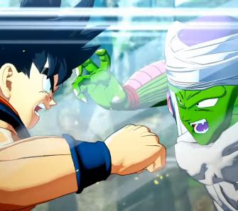Dragon Ball Z: Kakarot - Preview